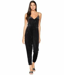 39cc641f98bb NWT Juicy Couture Black Label Womens XSMALL XS S Velour Velvet Cami ...