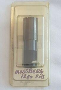 New-old-stock-Mossberg-Accu-steel-12-gauge-choke-tube-full-choke-4-amp-6