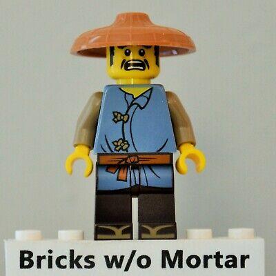 From 70629 NJO411 LEGO®  Minifigure Ninjago Movie 70629 RAY