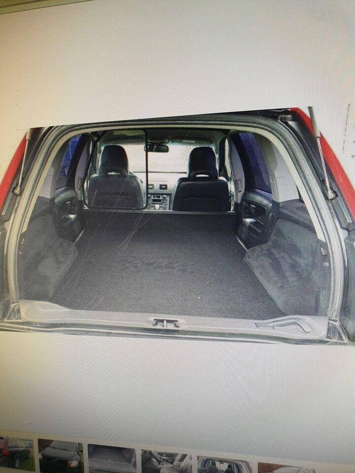 Volvo, XC90, 2,4 D5 163 aut. AWD Van