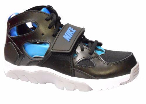 £57 5 5 Shoe Boys Blue 4 Size nero Photo 5 Uk Older Huarache Rrp Trainer Nike 41WBZvB