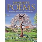 Favourite Poems: A Selection of the World's Best-Loved Verse by Frances Evans (Paperback, 2017)