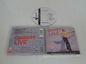 Colosseum-Live-Nex-CD-201-CD-Album