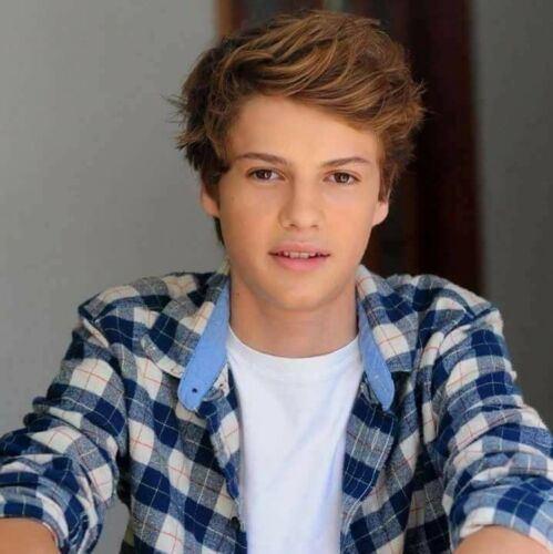 JACE NORMAN POSTER 24 X 24 Inches Looks Great!!