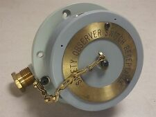 Safety Observer Switch Receptacle # 5944098 for MK10 Guided Missile System $6200
