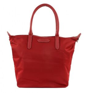 Medium Red Henkeltasche Tote O'polo Marc qHEBSvB
