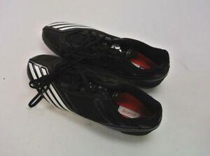d2b47dd7ec4ee adidas Scorch Thrill Superfly Low Football Cleats 12.5 Medium Black ...