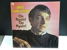 JAKE THACKRAY On again ! On again ! EMC 3166