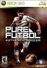 Pure Futbol (Microsoft Xbox 360, 2010)