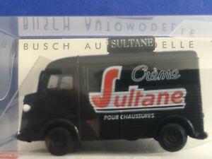 """Citroen H  """"Sultane"""" 41957 von Busch"""