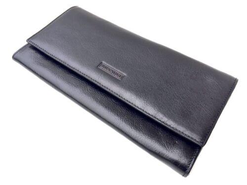 voyage Porte en marron luxe cuir de documents de clair GolunskiPorte documents noirrouge et WD9eHb2EIY