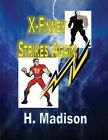X-Finney Strikes Again by H Madison (Paperback / softback, 2014)