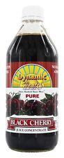 Dynamic Health - Juice Concentrate 100% Pure Black Cherry - 16 fl. oz.