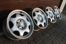 "16"" oem mercedes alloys W211 CLK SLK class 210 124 190 R170 202 203 VITO 639 638"