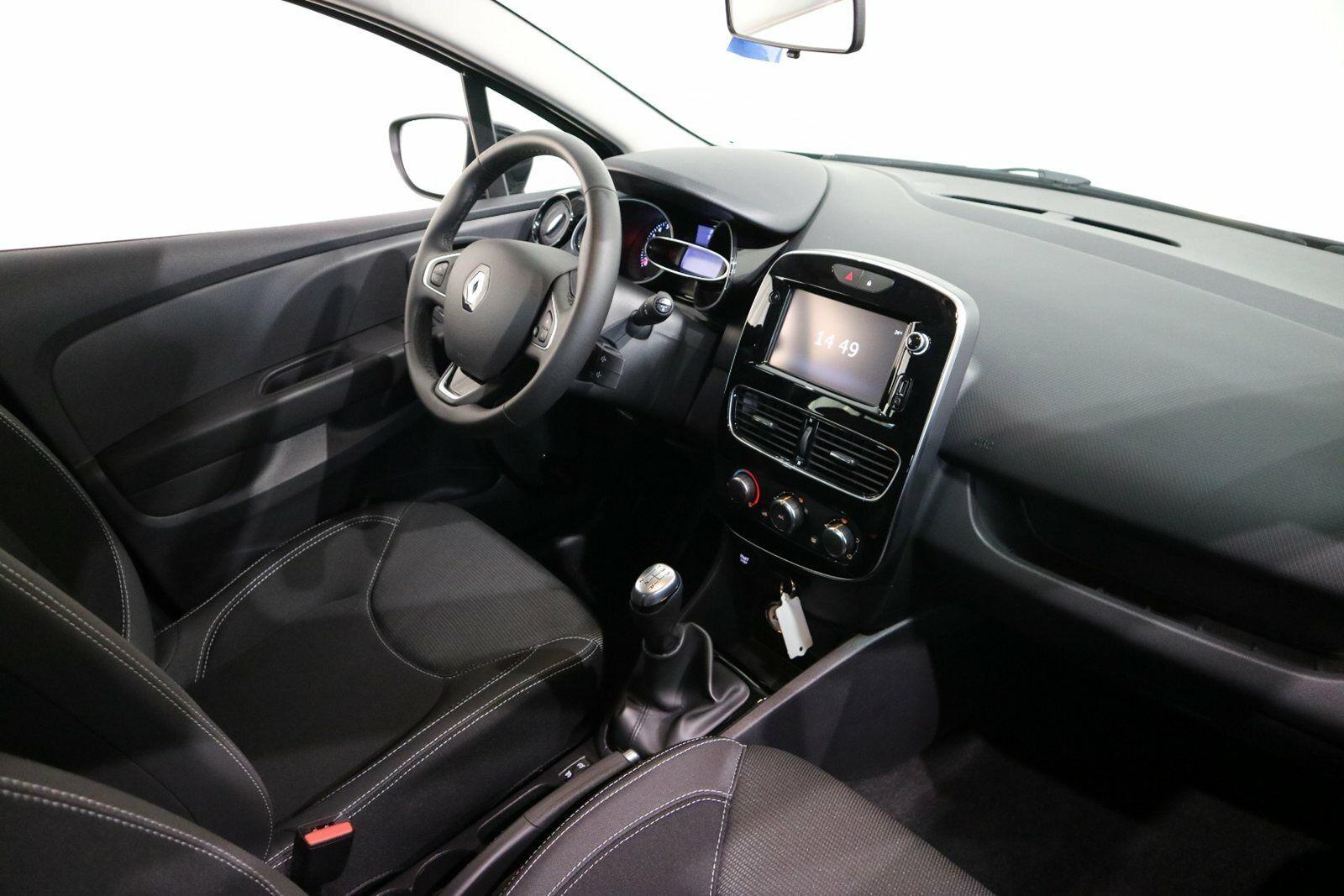 Renault Clio IV 0,9 TCe 90 GO! ST - billede 6