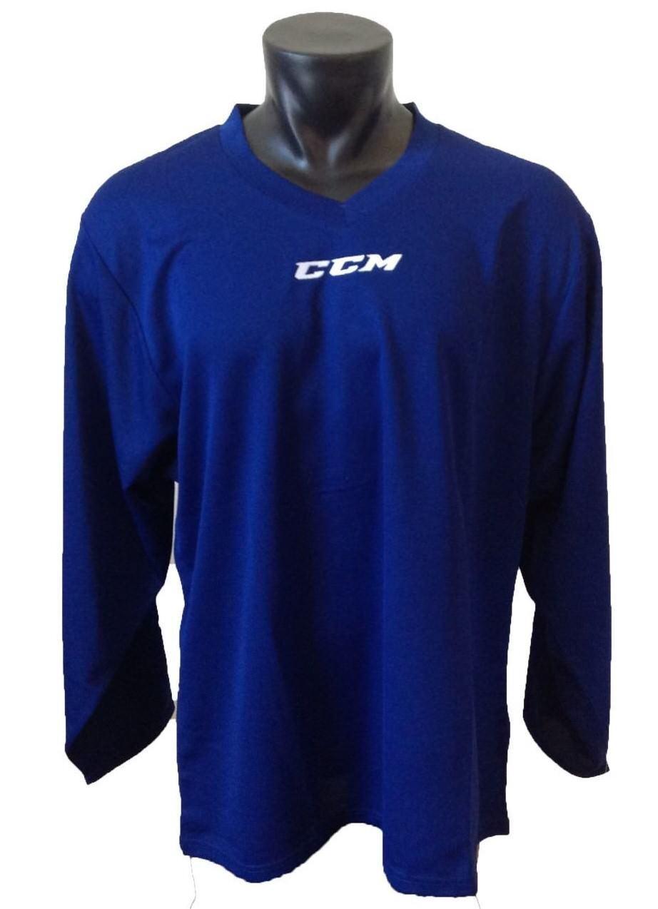 Buy CCM Hockey Senior adult Royal 5000 Practice Jersey XL online  36353a9ba91
