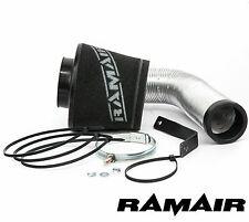 Vauxhall Corsa C 1.2i 2001 RAMAIR Induction Intake Cone Air Filter Kit Foam