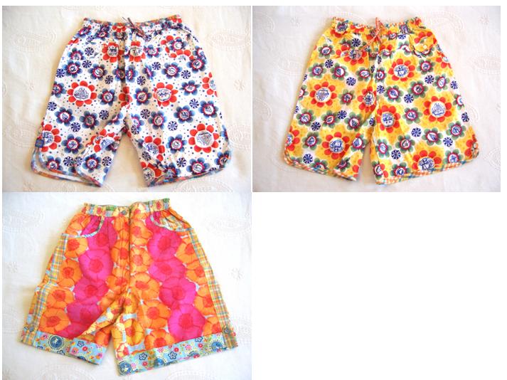 Oilily Shorts Gr. XS und S NEUWARE kurze Hose für Damen Bermudas