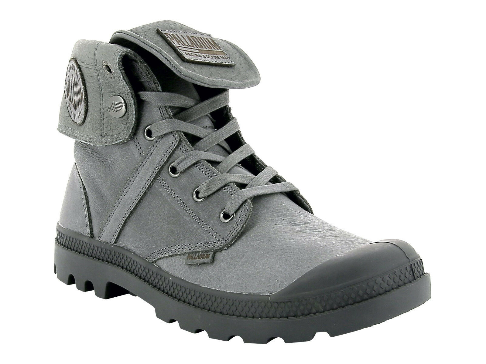 Palladium Pallabrouse Baggy l2 Boot Grey
