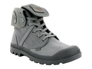 Baggy Pallabrouse L2 Palladium Boot Grau wOqF6Cp7