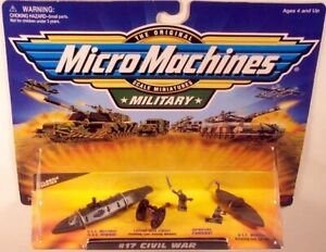 Military-Micro-Machines-1999-17-CIVIL-WAR-MOC-USS-MERRIMACK-USS-MONITOR
