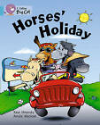 Horses' Holiday Workbook by HarperCollins Publishers (Paperback, 2012)