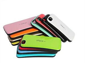 iPhone-4-5-5C-iFace-Slim-Armor-Heavy-Duty-Shock-Proof-Cover-Protective-Gel-Case