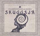 A Piece for Mind & Mirror [Blister] by Skuggsjá (CD, Mar-2016, Season of Mist)
