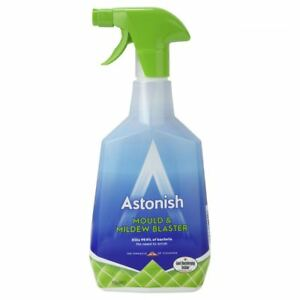 Image Is Loading 4 Astonish Mould Amp Mildew Remover Spray 750ml