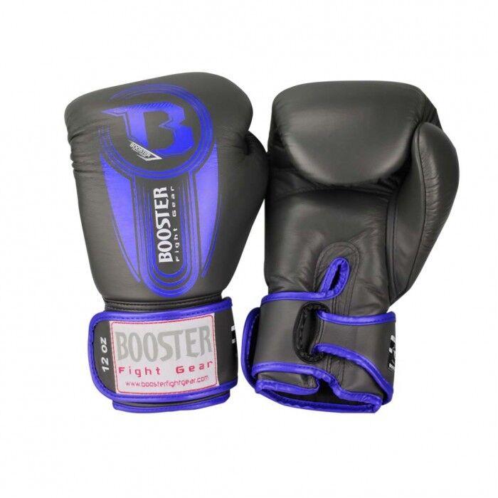Booster -Boxhandschuhe -BGL 1 V5 V5 V5 grau- 10oz-14oz. Muay Thai. Thaiboxen. K1. MMA. 57534d