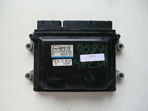 PE19 18 881AMAZDA OEM ENGINE CONTROL MODULE UNIT ECM ECU