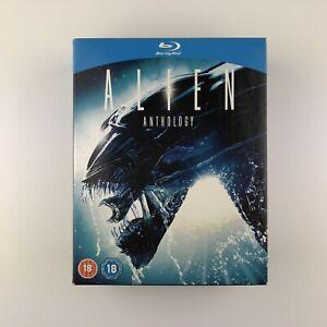 Alien-Quadrilogy-Blu-ray-2012-4-Disc-Set-Box-Set
