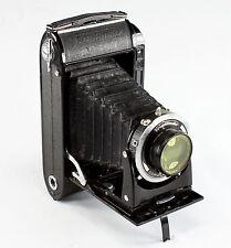 Voigtlander Bessa Rangefinder 1936 Model, Skopar 3.5/10.5cm, Compur Rapid