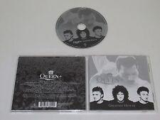 QUEEN/GREATEST HITS III(PARLOPHONE 7243 5 23894 2 1) CD ALBUM
