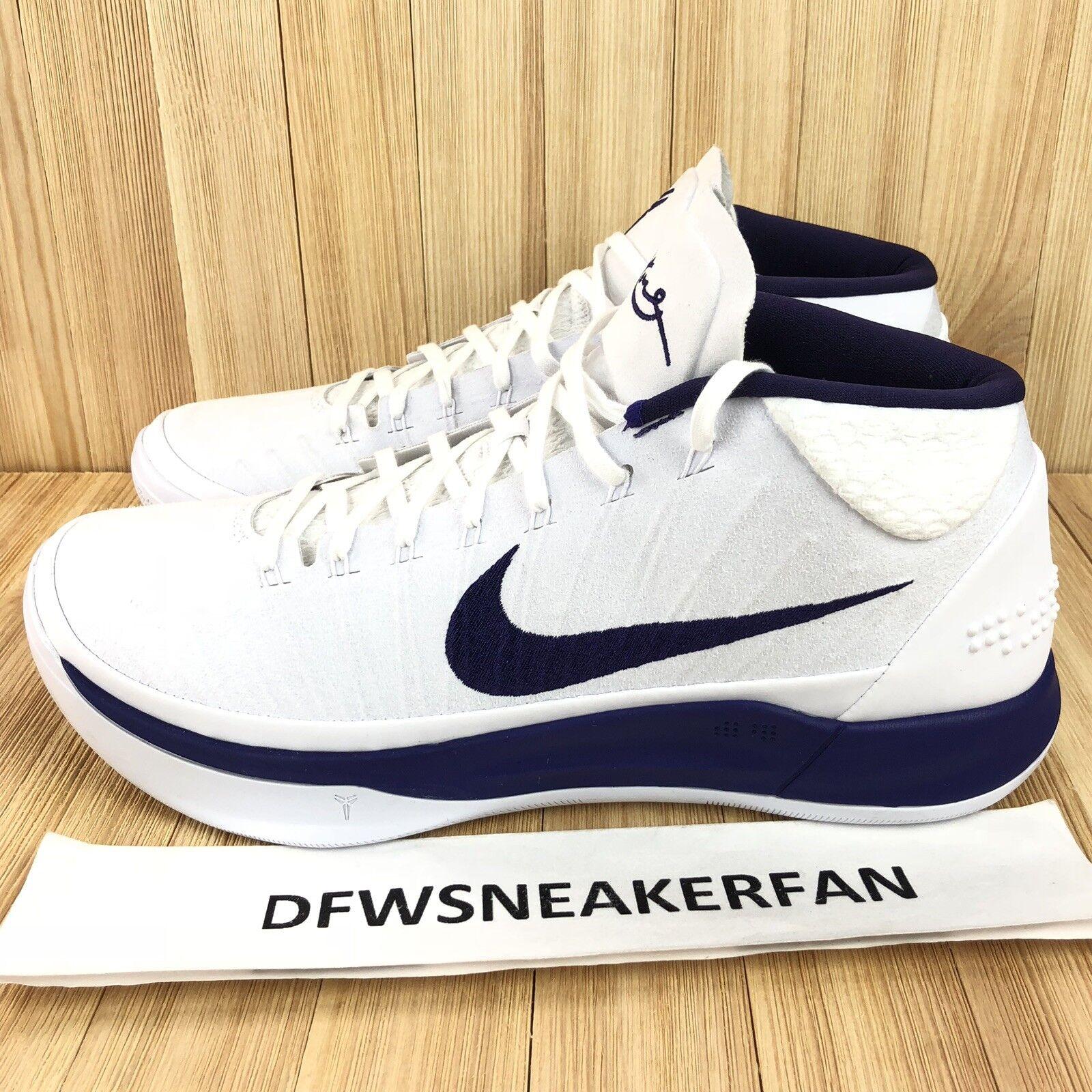 the latest ae456 58eea Nike kevin durant durant durant kd 5   alta (edizione scarpe blu 599294-447  ...