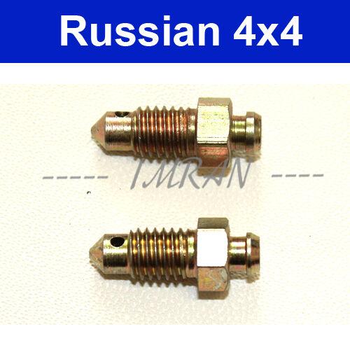 Entlüftungsventil entlüftungsschraube m10 Lada 2101-2107 Lada Niva 1600//1700i