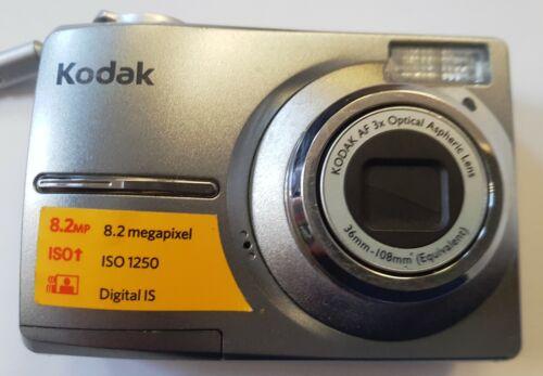 Kodak EASYSHARE C813 8.2MP Cámara Digital SP11