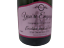 Engagement Gift Personalised Champagne bottle bespoke sparkling wine label