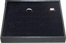36 Ring Jewelry Display Case Box