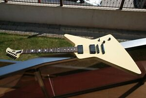 ESP Mx-220 Eet Fuk James Hetfield Metallica Explorer Emg 81 60 Mx220 Mx250