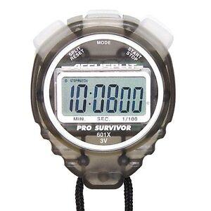 Accusplit-Pro-Survivor-A601X-Stopwatch