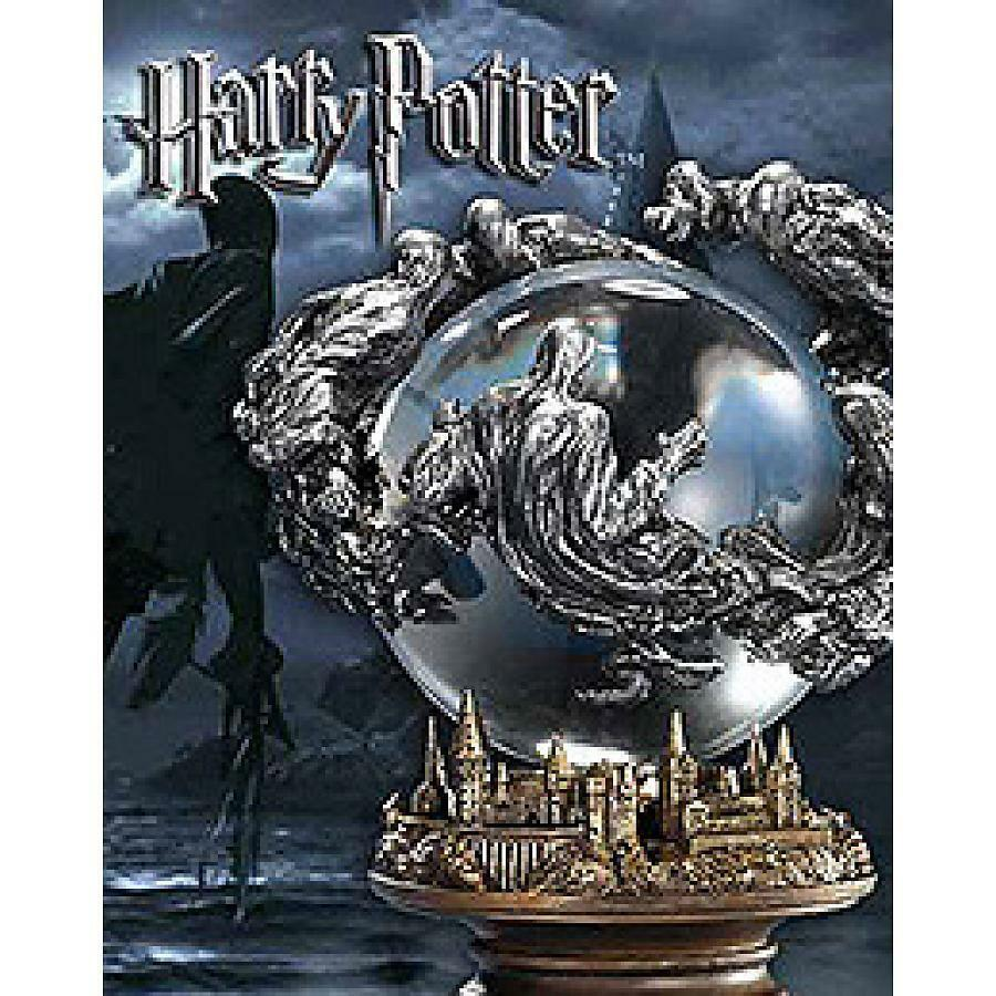 Harry Potter DeHommes tor´s Crystal Ball 13 cm Noble Noble Noble Collection Sphère Cristal f7d344
