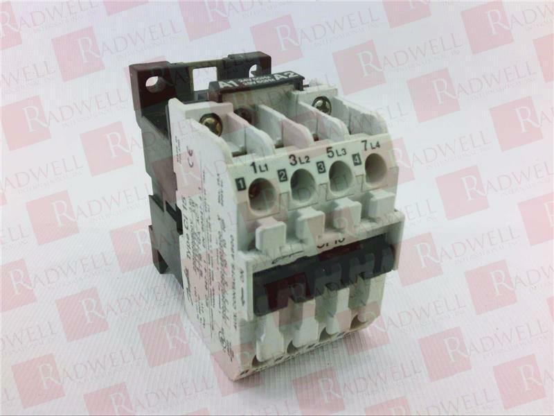 DANFOSS 037H0042.16   037H004216 (USED TESTED CLEANED)