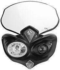 Acerbis Cyclops Headlight Universal Street Off Road Motorcycle Light