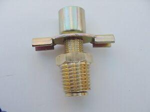 fits dodge 1963 1996 radiator petcock drain valve 1 4 npt. Black Bedroom Furniture Sets. Home Design Ideas