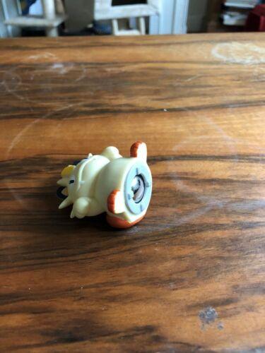 Meowth Slider Pokemon