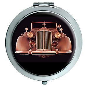 Packard 840 Auto Kompakter Spiegel