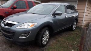 2010 Mazda CX9