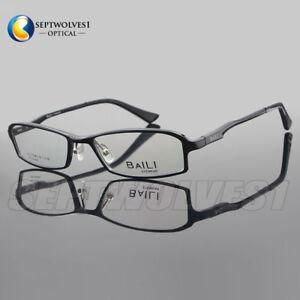 a9df46ff76b Image is loading Ultra-Light-Eyeglass-Frames-Men-Spectacles-Glasses-Optical-