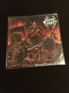 ATOMIC-CURSE-Mortal-Dawn-of-Lust-12-034-LP-Force-Darkness-Eejecutor-Disaster